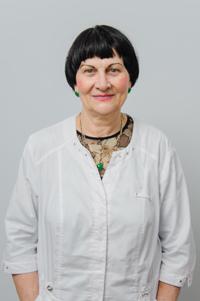 Хомутникова Алевтина Ивановна