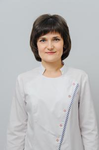 Спельчук Анастасия Михайловна