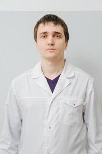 Ефремов Антон Александрович