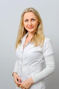 Ивина (Пупышева) Екатерина Григорьевна