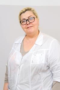 Шаркова Татьяна Юрьевна