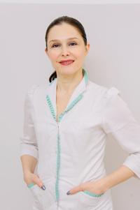 Вобленко Елена Михайловна
