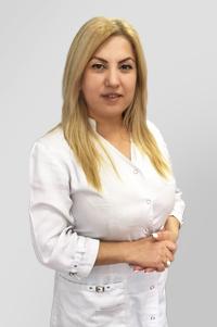 Абдуллаева Таране Багадуровна